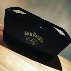 Vasque à glaçons Jack Daniel's grand modèle