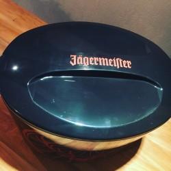 Seau à glaçons Jägermeister
