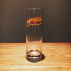 Glas Gordon's London Dry Gin long drink