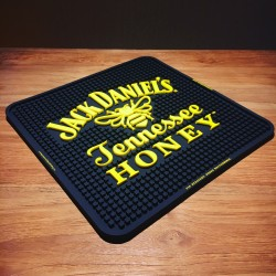 Barmat  Jack Daniel's Honey square