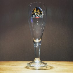 Glass beer Brigand 25cl