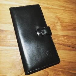 Bacardi wallet