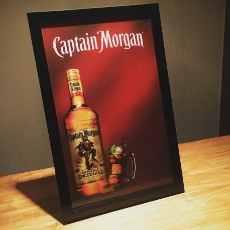 Cadre Captain Morgan LED