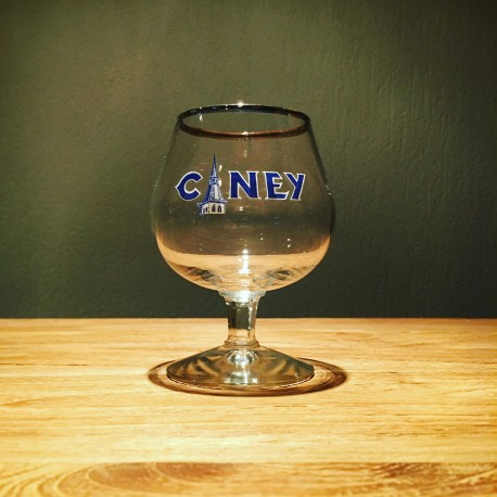 Verre Ciney Galopin