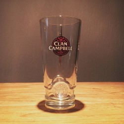 Glass Clan Campbell