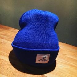 Bonnet Eristoff Bleu