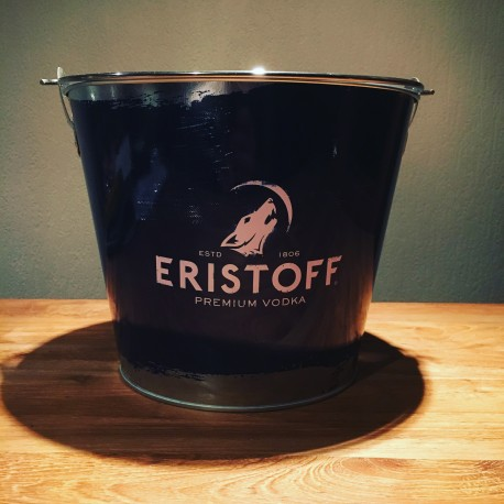 Ice box Eristoff Thin