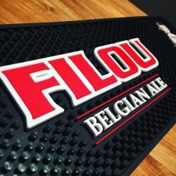 Tapis de bar Filou large