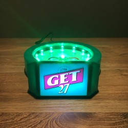 Glorifier Get27