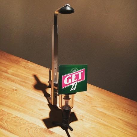 Dispenser Get27 - 4cl