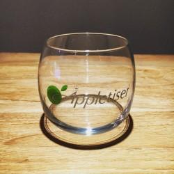 Glass Appletiser