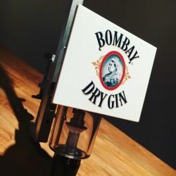 Doseur Bombay Dry Gin modèle 1 - 4cl