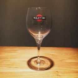 Glass Martini Royale 2012