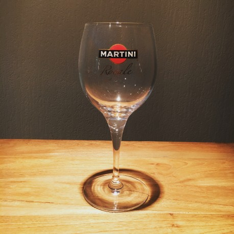 Verre Martini Royale 2012