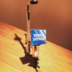 Dispenser Bombay Sapphire model 1 – 5cl