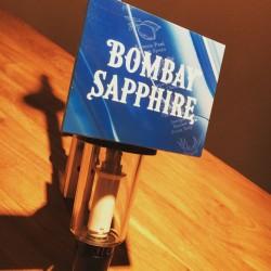 Doseur Bombay Sapphire modèle 1 - 5cl