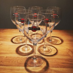 Glas Martini Royale 2012