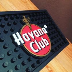 Tapis de bar Havana Club