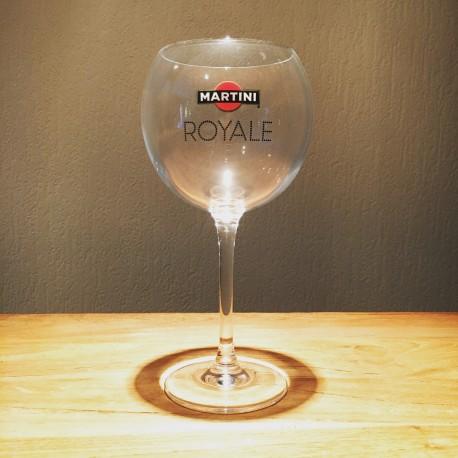 Verre Martini Royale 2014