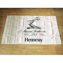 Drapeau Hennessy