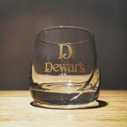 Glas Dewars tumbler