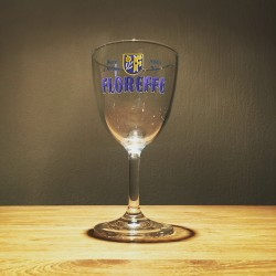 Glass beer Floreffe – tasting glass (galopin)