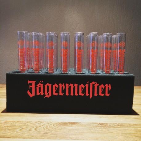 Présentoir shooter Jägermeister
