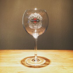 Glass Martini Royale 2015