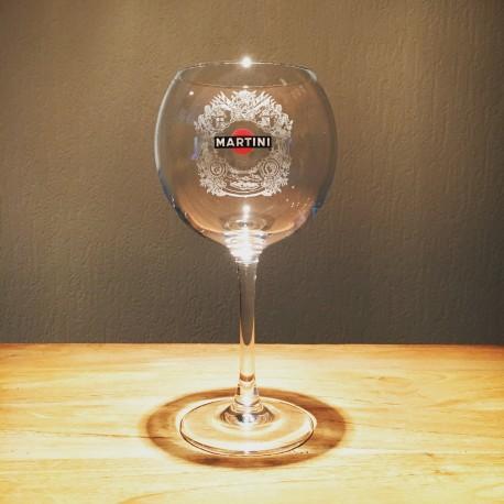 Glass Martini Royale 2015