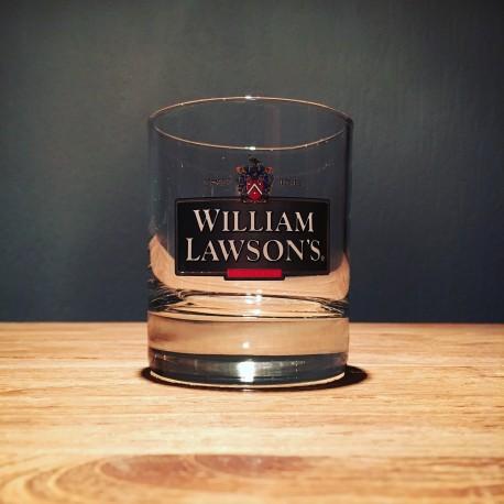 Glass William Lawson's OTR model 3