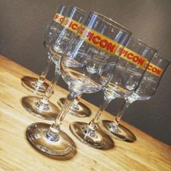 Glass Picon