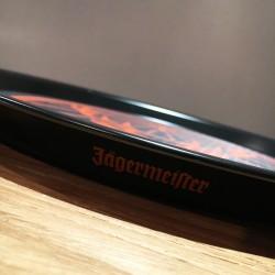 Tray Jägermeister model 2