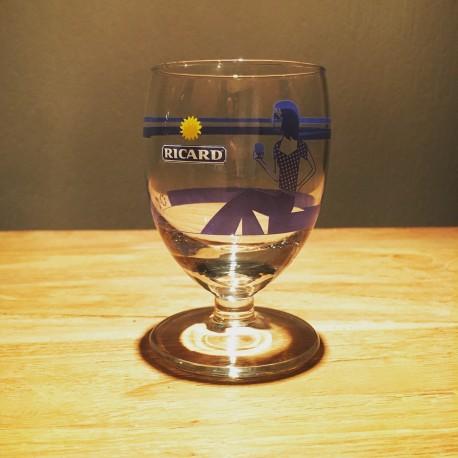 Glass Ricard ballon model 2