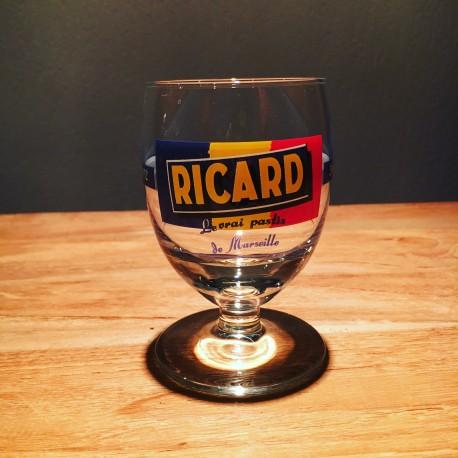 Glass Ricard ballon model 8