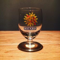 Glass Ricard ballon model 9