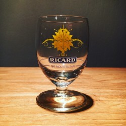 Glass Ricard ballon model 11