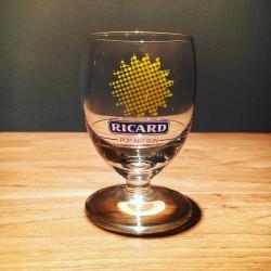 Glass Ricard ballon model 12