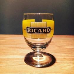 Glass Ricard ballon model 18
