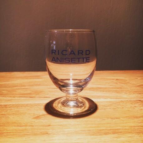 Glass Ricard ballon model 21