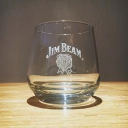 Verre Jim Beam tumbler