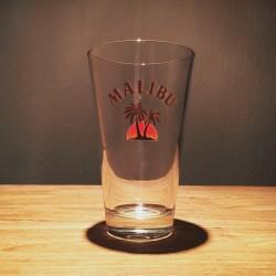 Glas Malibu old