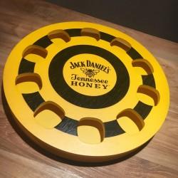 Round Meter Jack Daniel's Honey