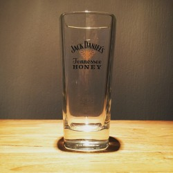 Glas Jack Daniel's Long Drink Honey
