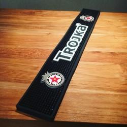 Tapis de bar Trojka