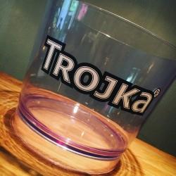 Bottle bucket Trojka