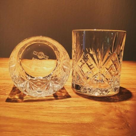 Glass Martini Riserva