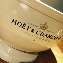 Bottle bucket Moët & Chandon deluxe