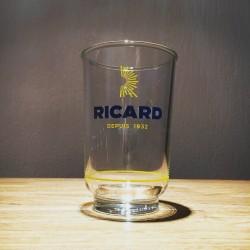 Ricard Lehanneur glazen beker model