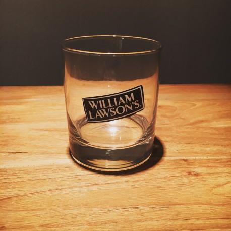 Verre William Lawson's on the rocks