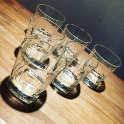 Glass of Jack Daniel's Single Barrel model 2
